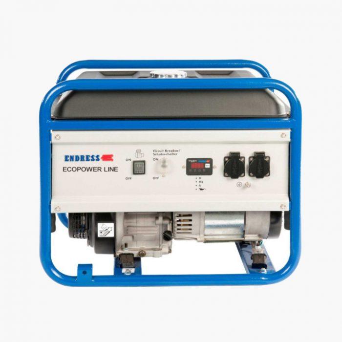 Stromerzeuger Endress 3000 BS