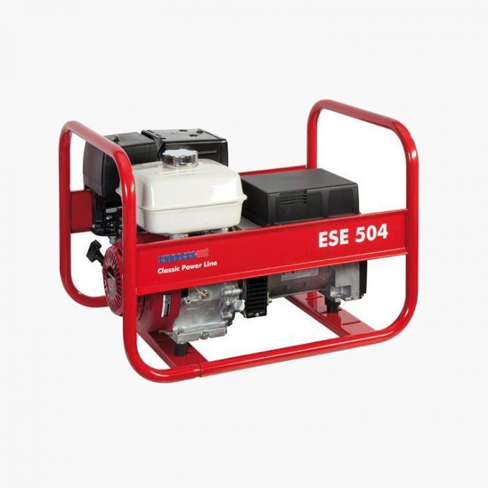 Stromerzeuger Endress ESE 504
